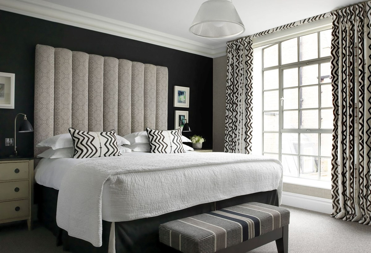 Firmdale hotels luxury rooms for Luxury hotel for less