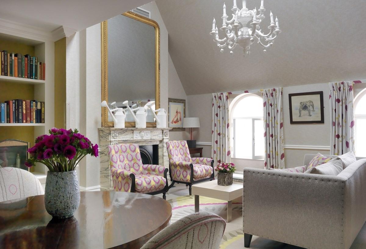 Firmdale Hotels Two Bedroom Covent Garden Loft Suite