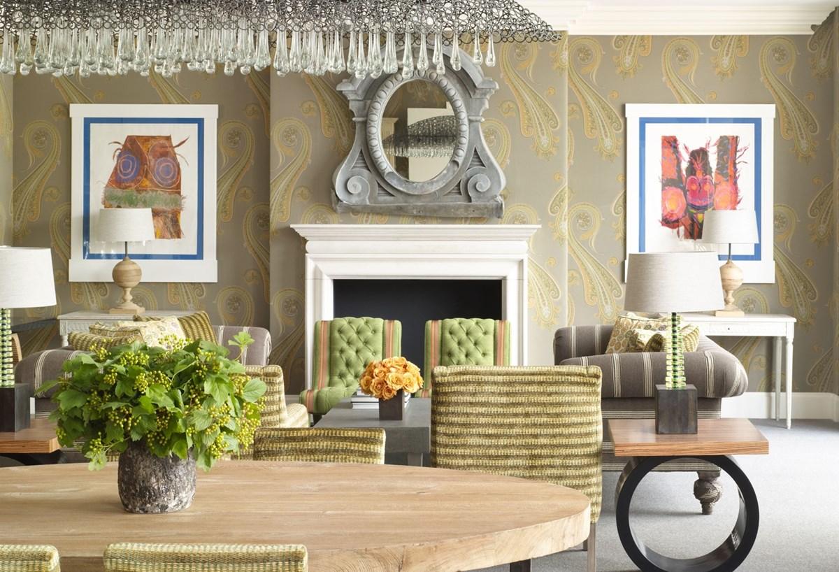 Firmdale Hotels Two Bedroom Crosby Suites