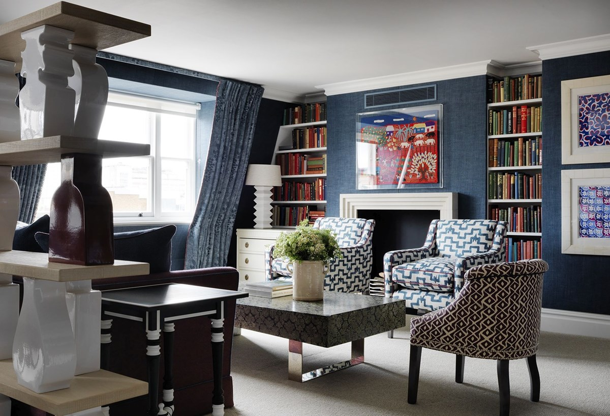 Firmdale Hotels Penthouse Suite