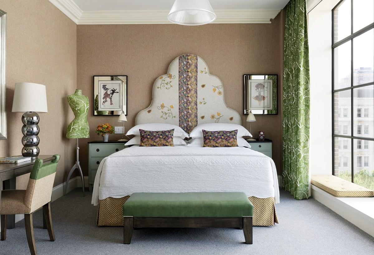 Firmdale Hotels Deluxe Two Bedroom Suites