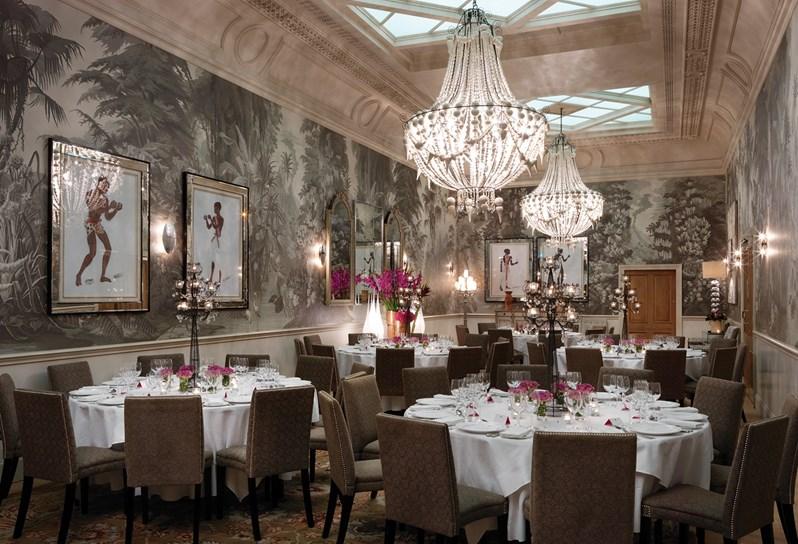 Firmdale Hotels Londres Restaurant