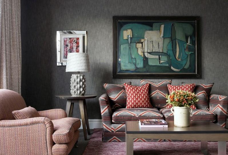 Firmdale Hotels Two Bedroom Soho Suite