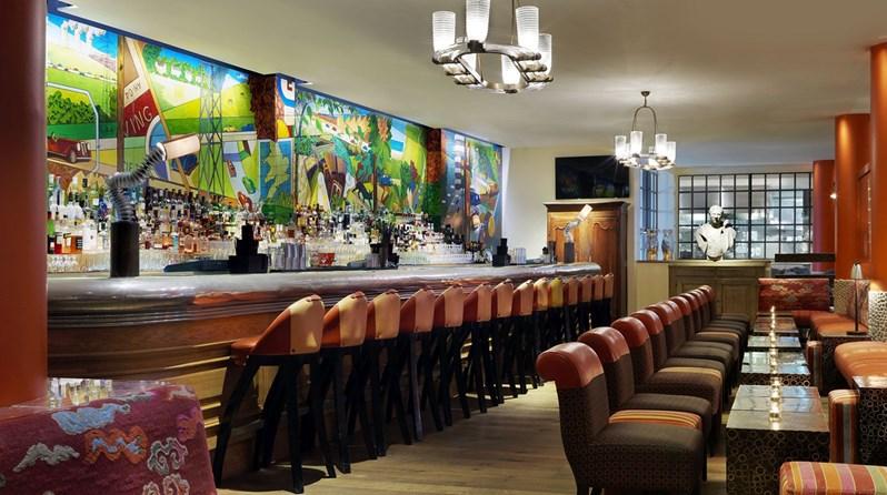 Brumus Restaurant And Bar