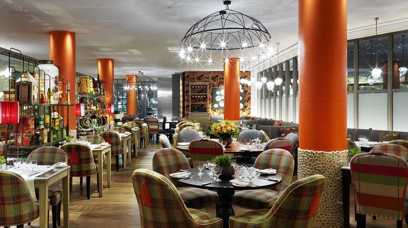 Firmdale Hotels Refuel Bar Amp Restaurant
