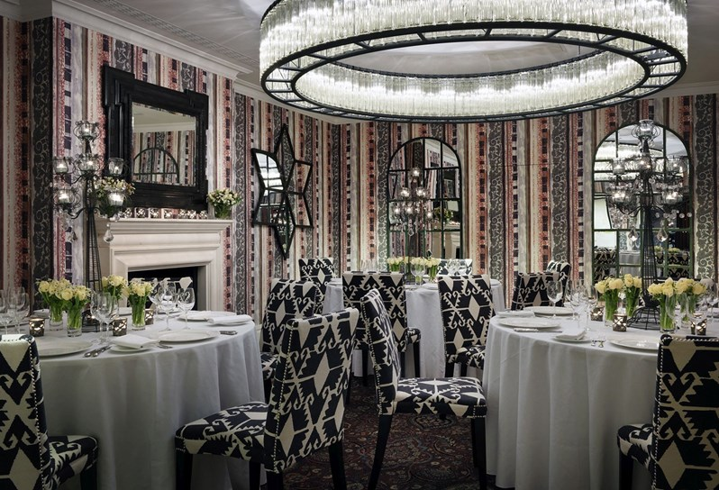 Fortune Room Covent Garden Hotel