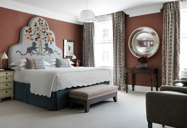 Firmdale hotels two bedroom suffolk suites - Hotels that have 2 bedroom suites ...