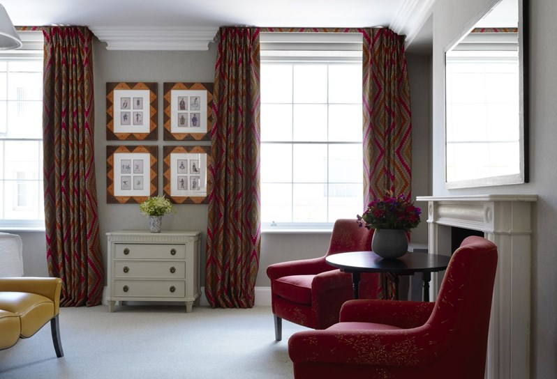 Firmdale Hotels Two Bedroom Suffolk Suites