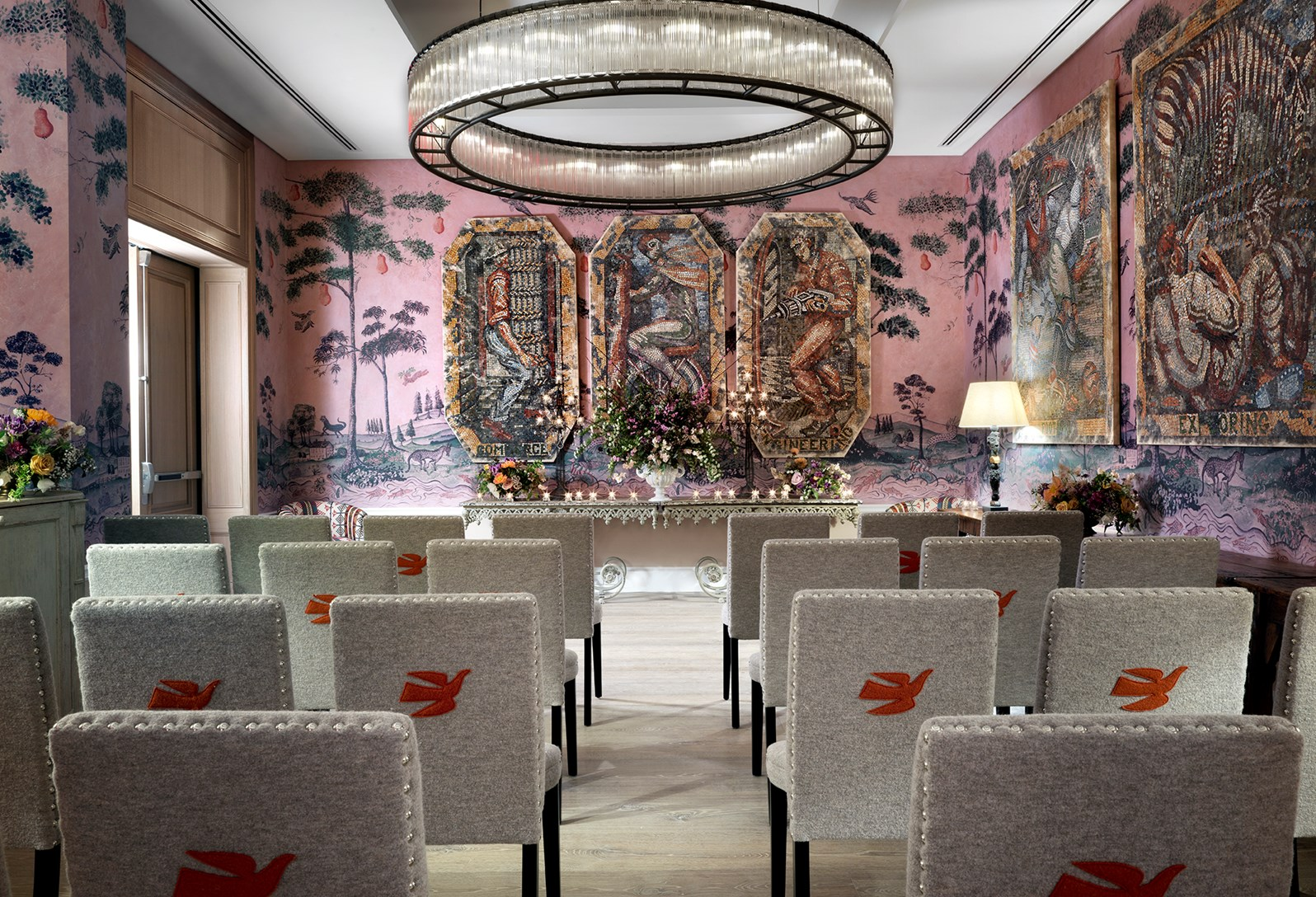 Firmdale Hotels - New York - The Whitby