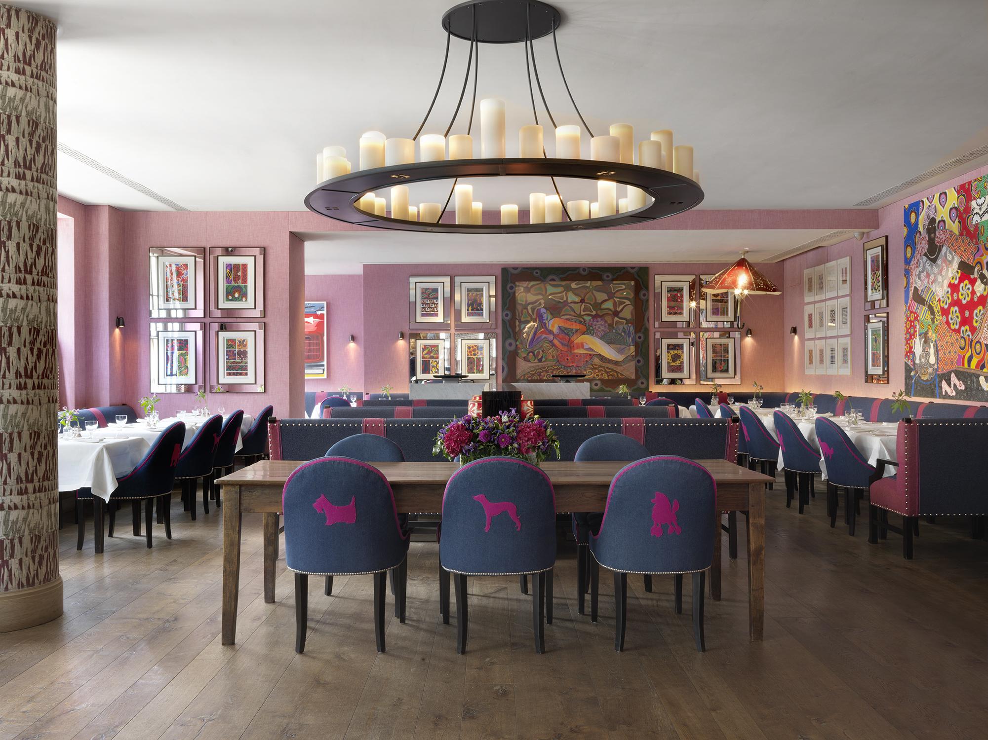 Restaurant & Bar at Haymarket by Scandic in Stockholm