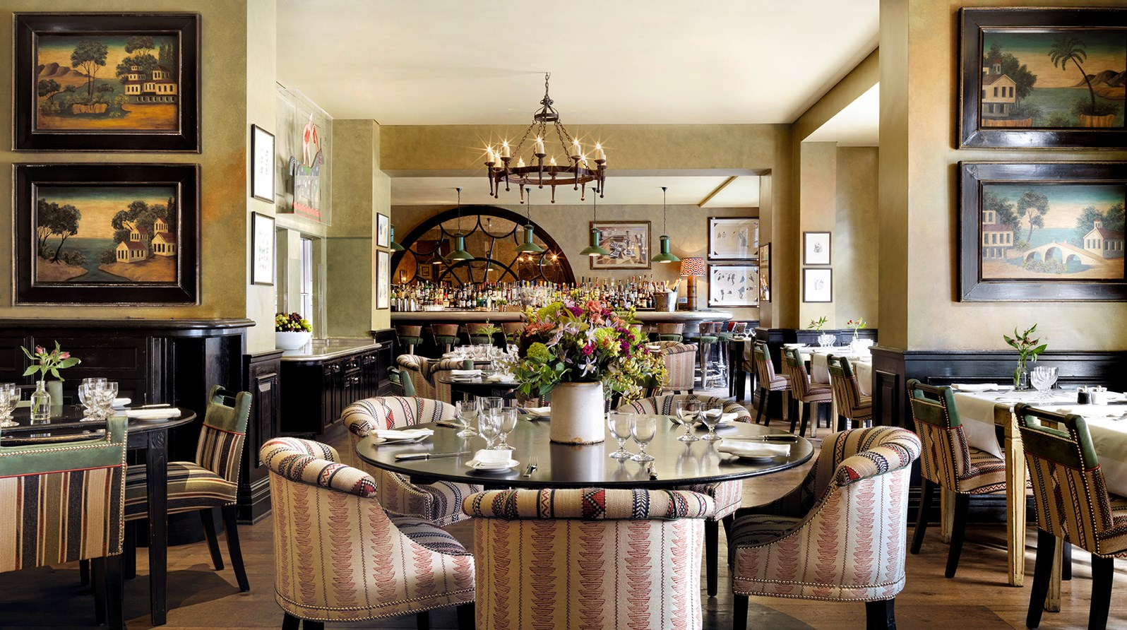 Firmdale Hotels London Covent Garden Hotel