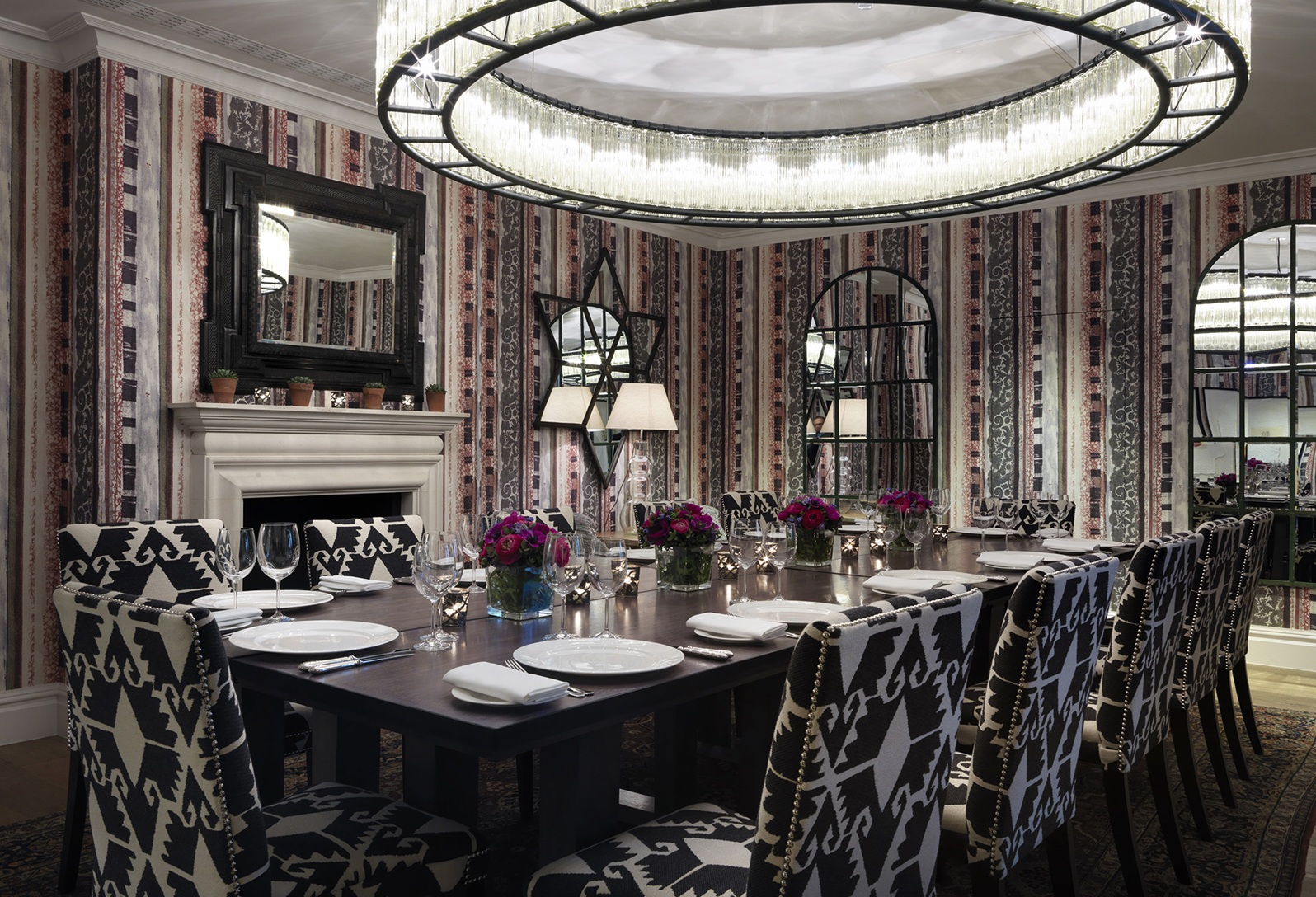 Number Sixteen Hotel London