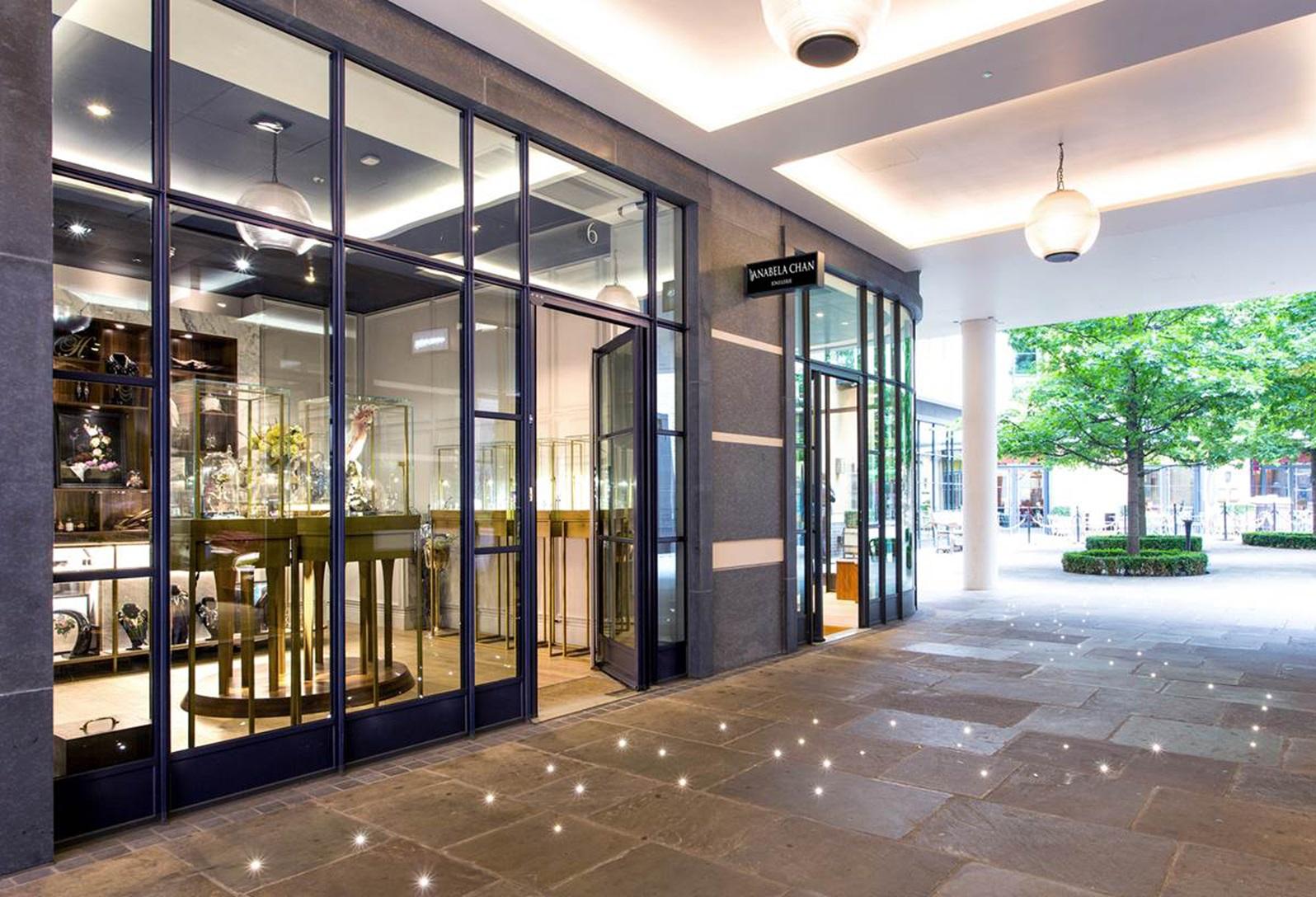 firmdale hotels about us. Black Bedroom Furniture Sets. Home Design Ideas
