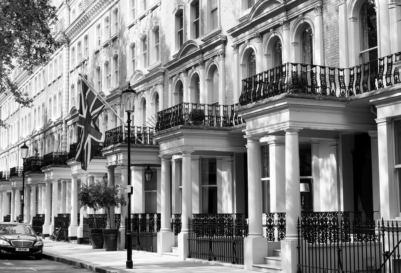 Ibis Hotel Kensington